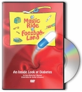a inside look at diabetes dvd